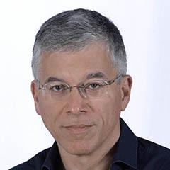 Kostas Stamatopoulos