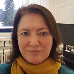 Fatima Schera