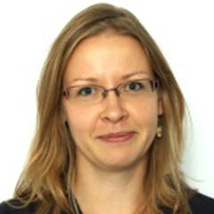 Karla Plevova