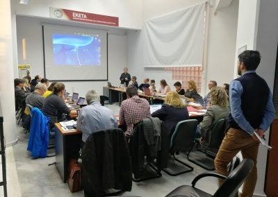 MyPal kick-off meeting