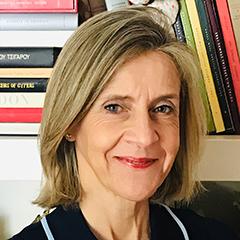 Tina Garani-Papadatos