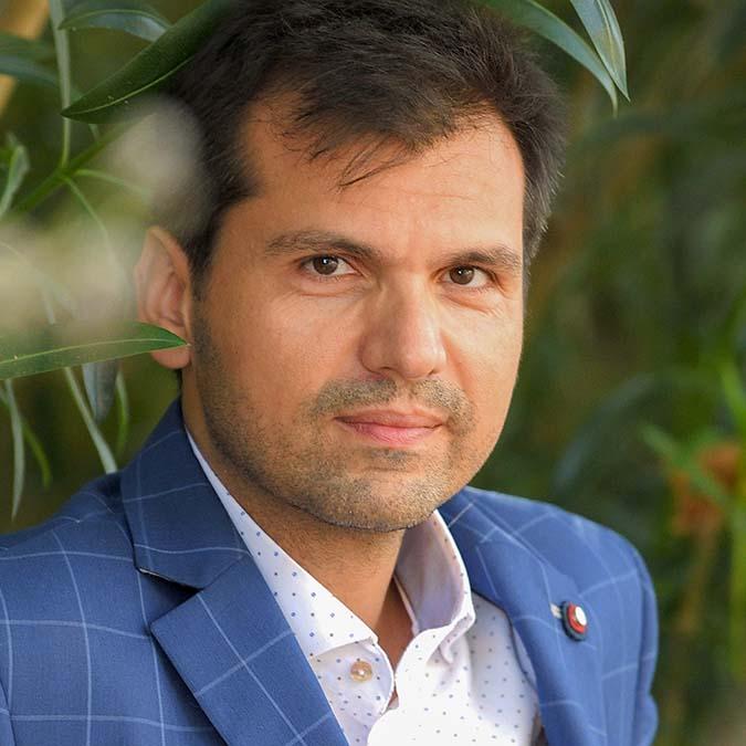 Lefteris Koumakis
