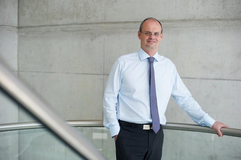 Prof. Michael Doubek