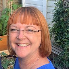 Gill Macdonald