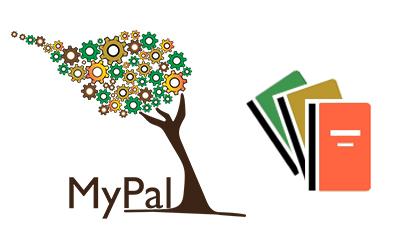 MyPal Publications Progress