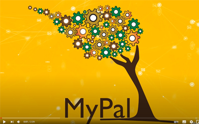 MyPal Project Overview Video